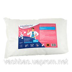Кислород AquaDoctor O2 25 кг. Химия для бассейна AquaDoctor