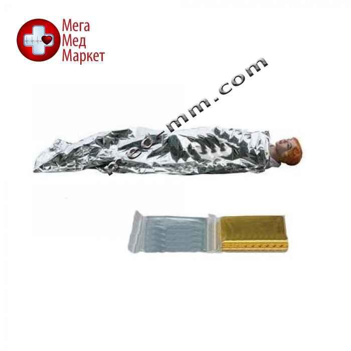 Одеяло пациента для чрезвычайных событий