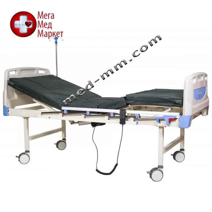 Кровать медицинская А-25P (4-секционная, электрическая)