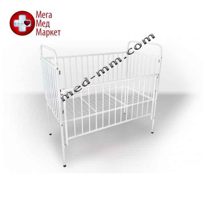 Кровать больничная детская ЛЛ-3