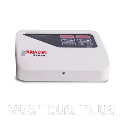 Keya Sauna Пульт к электрокаменке Amazon CON4D 10-15 кВт