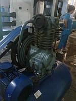 Ремонт компрессора С-415
