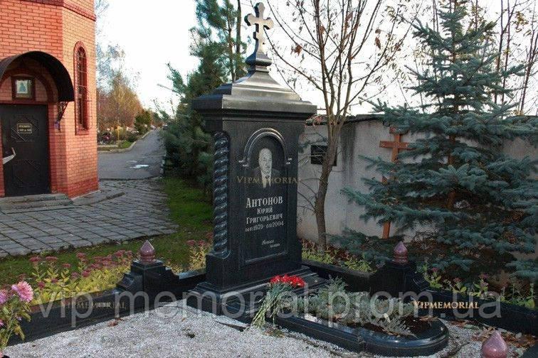 Памятник гранитный Г-383