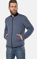 Мужская синяя куртка MR520 MR 102 1398 0218 Dark Blue