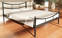 Металлическая кровать Sakura-1 (Сакура-1) 120х200 см. Метакам
