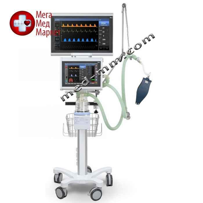 Аппарат для искусственной вентиляции легких ЮВЕНТ A
