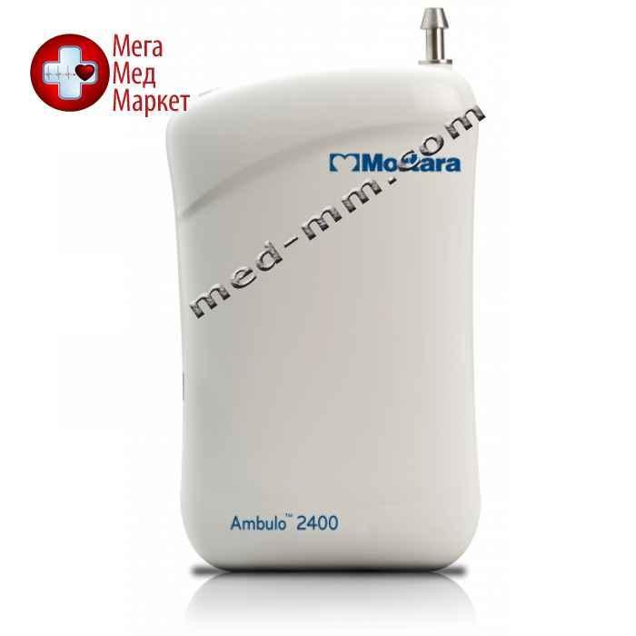 Мониторирование АД Ambulo 2400