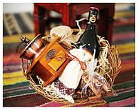 Подарочный набор Кофейный гурман, фото 1