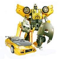 Робот-трансформер Toyota SUPRA Roadbot