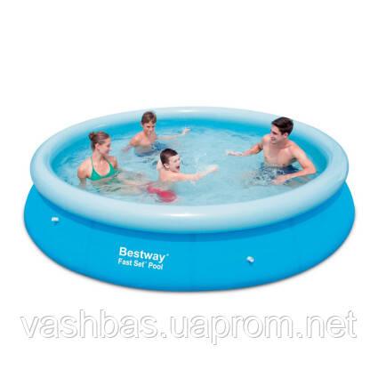 Bestway Надувной бассейн Bestway 57273 (366x76)
