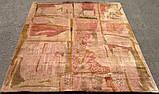 Шелковый ковер из Непала ручной работы, фото 3