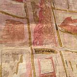Шелковый ковер из Непала ручной работы, фото 4