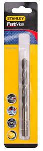 Сверло Stanley по металлу HSS-CNC d=10мм, 133x87мм.