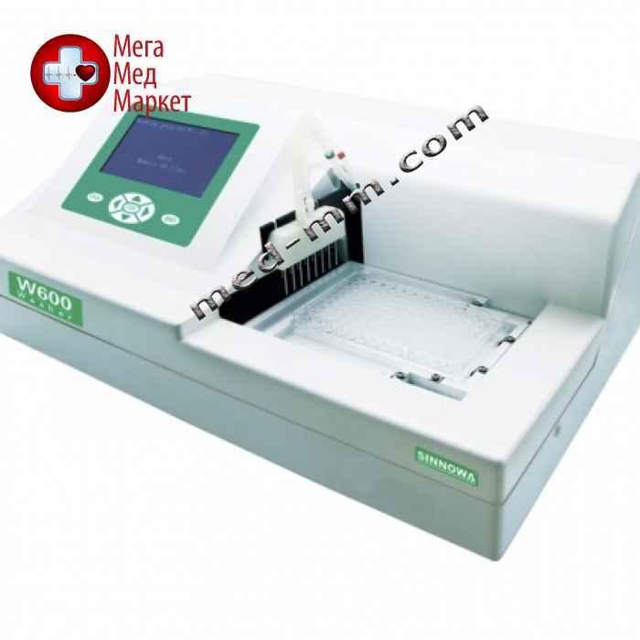 Автоматический микропланшетный вошер W600