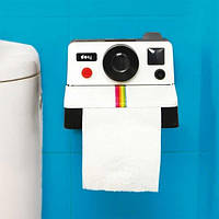 Держатель для туалетной бумаги Полароид, фото 1
