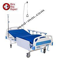 Кровать медицинская HBM-2M