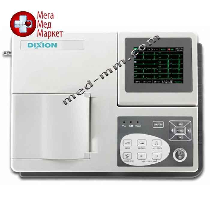 Электрокардиограф ECG-1003 – 3-канальный