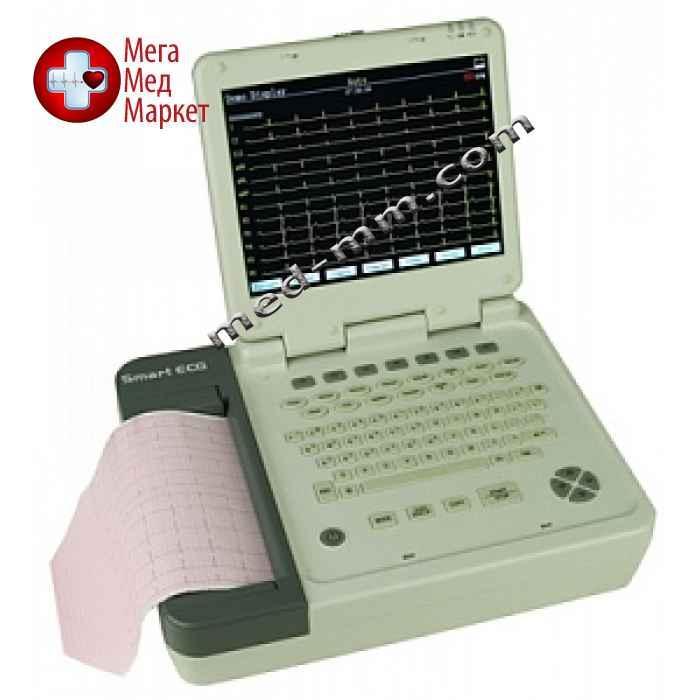 Электрокардиограф ECG-1012 Expert – 12-канальный