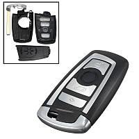 Корпус смарт ключа BMW 4 кнопки