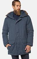 Мужская синяя куртка MR520 MR 102 1316 0817 Blue