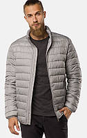 Мужская серая куртка MR520 MR 102 1307 0817 Gray Melange