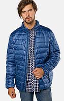 Мужская голубая куртка MR520 MR 102 1307 0817 Blue