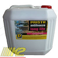 PRISTA ANTIFREEZE LONG LIFE CONCENTRATE 20л Антифриз
