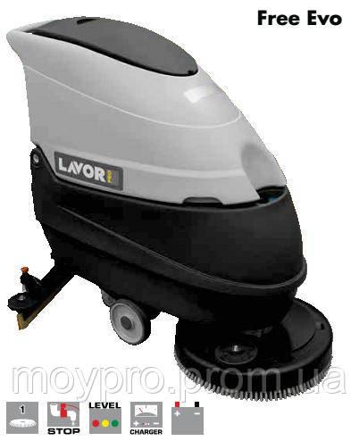 Lavor SCL Compact Free EVO 50 E