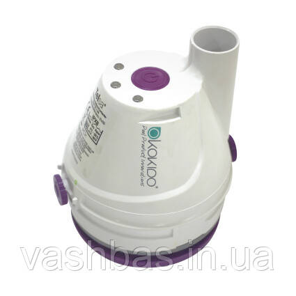Kokido Блок мотор+аккумулятор Kokido для пылесоса TELSA 50 EV50CBX/17/EU