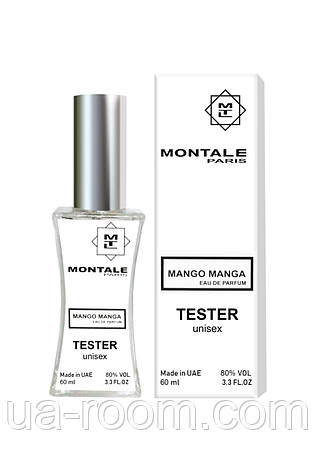 Тестер унисекс Montale Mango Manga, 60 мл., фото 2