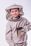 """Куртка дитяча """"Лен-габардин."""""""