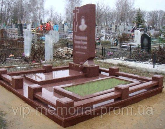 Памятник гранитный Г-417