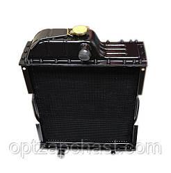 Радіатор водяного охолодження МТЗ (70У-1301010п)