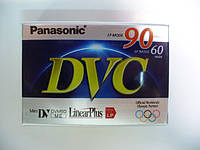 PANASONIC Mini DV (DVM 60)