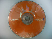 VIDEX DVD-RW 4,7Gb (spindle box 10)