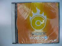 VIDEX DVD-R 4,7Gb slim box 10pcs