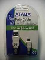 ATABA AT-19C(USB-MiniUSB)