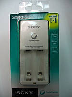 SONY COMPACT CHARGER