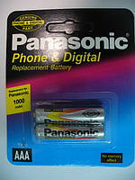 PANASONIC NiMh 1000mAH (AAA) PHONE&DIGITAL