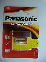 PANASONIC CR2 LITHIUM POWER