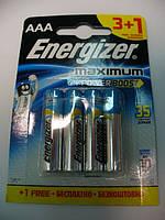 ENERGIZER MAXIMUM LR03(AAA)