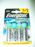 ENERGIZER MAXIMUM LR6(AA)