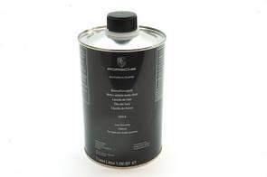 Тормозная жидкость PORSCHE DOT4 Plus Class 6 1L