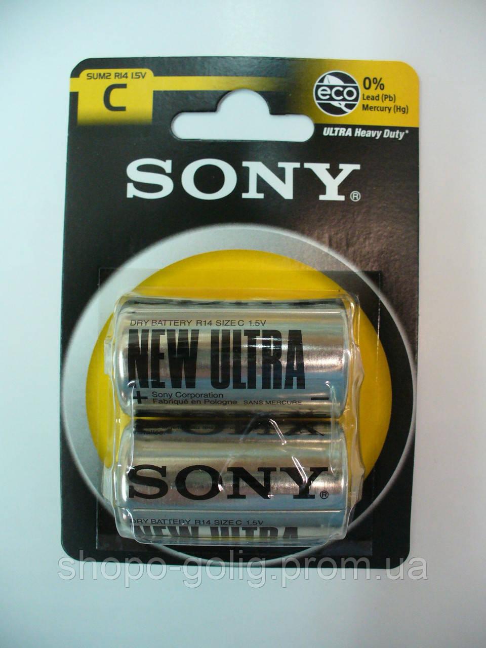 SONY R14 (BL)1X2 ШТ.