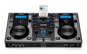 Рабочая станция/контроллер Cortex dMIX-300 Цифровой музыкальный контроллер CORTEX dMIX-300