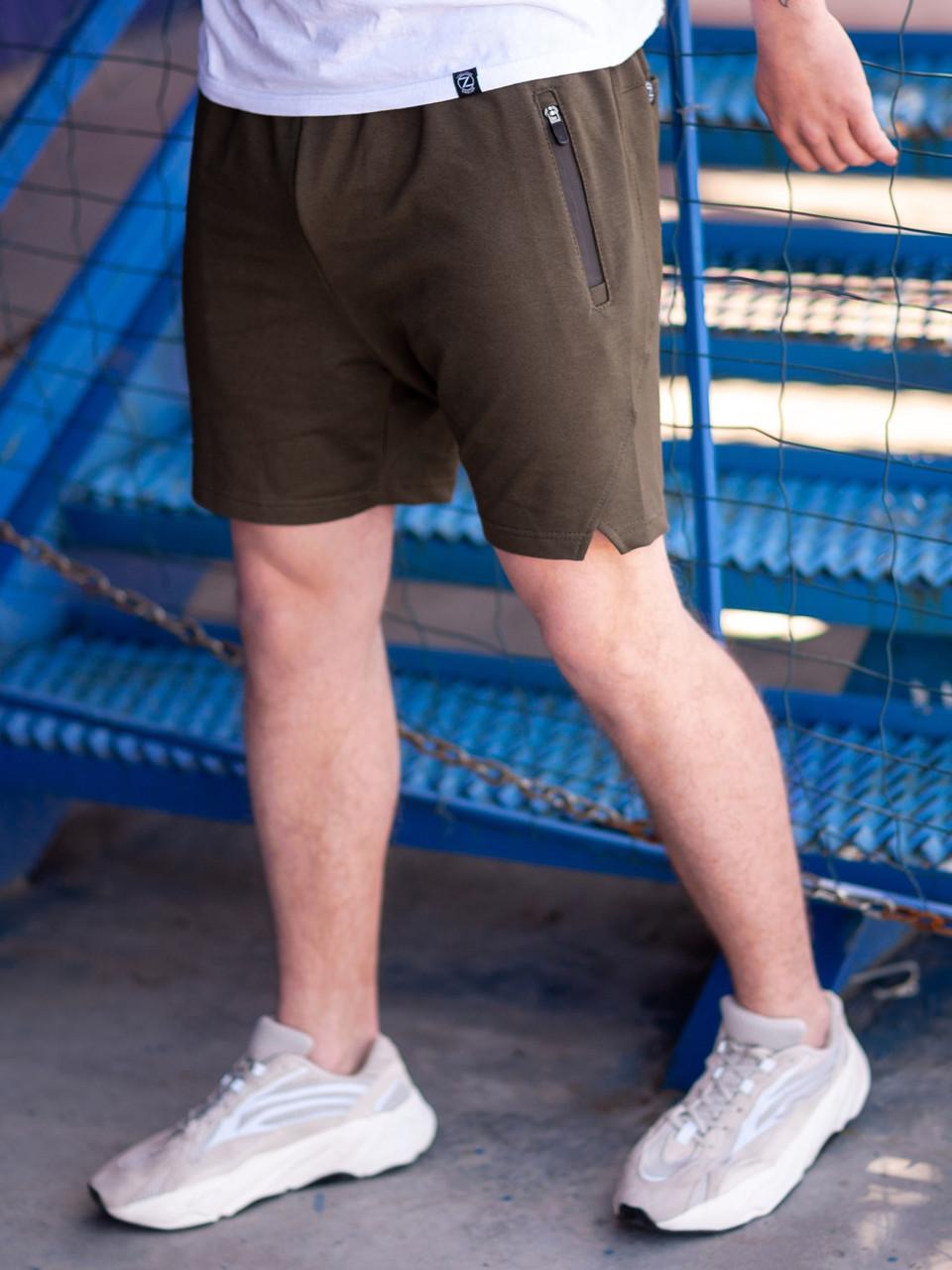 ec8bcb4d7e072 Мужские спортивные шорты Bezet - Tech khaki '19: заказ, цены в ...