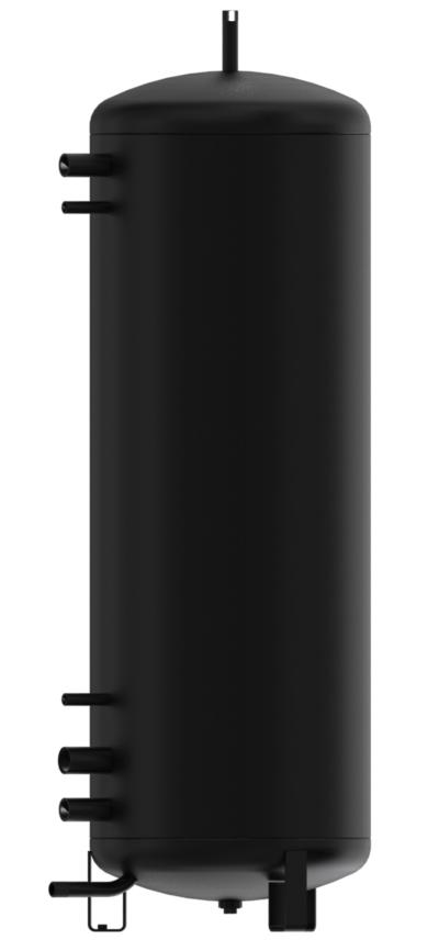 Аккумулирующая емкость 2000 литров DRAZICE NAD 2000 V2 (Чехия)