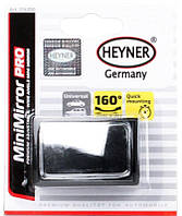 Heyner Mini Mirror Pro Премиум широкое мини-зеркало (514200)