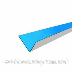 Cefil Крепежный угол внутренний ПВХ Cefil (0,05*0,03*2 м)