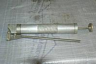Шприц смазочный ручной густой смазки ШРГ500